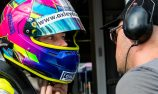 Eaton tests newly resurfaced Barbagallo