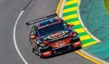 Erebus focussed on being top Holden team