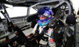 Alonso eyeing future Bathurst 1000 wildcard run