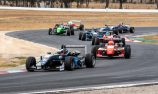 AMRS WRAP: Magro breaks lap record in F3 round win