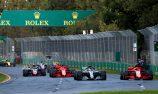 Fox Sports to broadcast whole F1 season in 4K