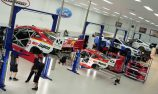 DJRTP takes delivery of Mustang NASCAR