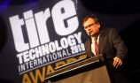 Tire Technology International Awards MICHELIN named 'Tire Manufacturer of the Year'