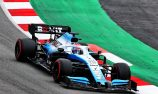 Williams technical boss takes 'leave of absence'