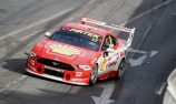 McLaughlin fastest in qualifying as Whincup misses shootout
