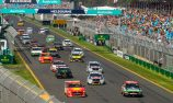 Supercars analysing data after CoG test