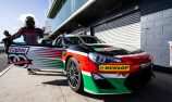 Famous Castrol livery for Sieders Toyota 86