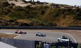 Zandvoort 'only candidate' for F1 return to The Netherlands