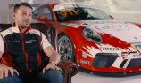 VIDEO: Bamber reflects on career in Michelin campaign