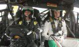 VIDEO: Ricciardo Supercars Calder Park onboard