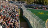 Record Friday attendance at Australian GP