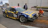 Police seize 'V8 Supercar' in NSW drug raids