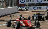 WORLD WRAP: Podiums on debut for McElrea in USF2000