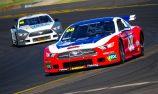 Seton tops TA2 Muscle Car Series opener in Sydney