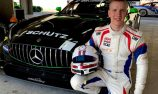 Perth youngster makes move to ADAC GT Masters