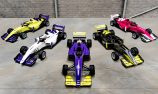 W Series cars break cover ahead of final selection test