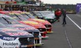 Supercars to open tender for 2020 control dampers