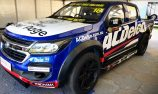 More local driving talent for Team 18 SuperUte at Barbagallo