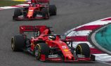 Ferrari taking 'first step' in SF90 development to Azerbaijan