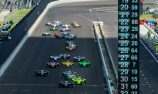 Field confirmed for Indianapolis 500 test