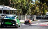 Supercars models to undergo further aero analysis