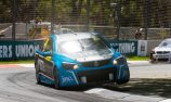 Ruggier commits to Barbagallo Super2 round with Eggleston