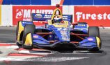 Rossi snatches pole from Dixon in Long Beach