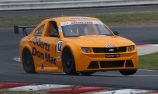 SUPPORTS: Price takes Tassie pole in Aussie Racing Cars