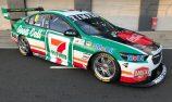 Brad Jones Racing reveals 7-Eleven colours for Percat
