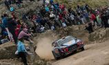 VIDEO: Rally Argentina route