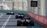 JOHANSSON: How to make Formula 1 'awesome' again