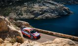 Evans puncture gives Neuville Corsica WRC win