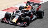 Verstappen denies Schumacher fastest lap on Day 1 of testing