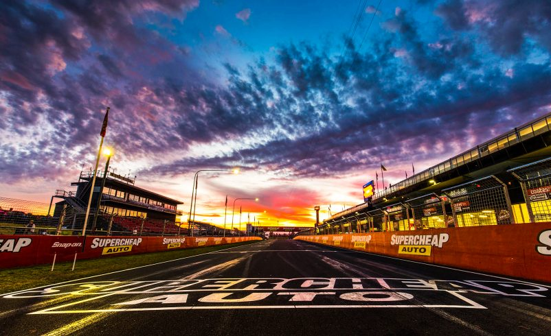Supercars interested in new Bathurst event