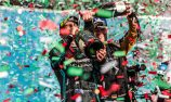 Evans and Jaguar claim maiden Formula E wins