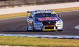 Whincup: We've got to pull our finger out