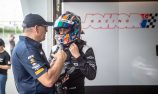 Dane skips Symmons for Triple Eight Blancpain debut