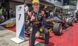 WORLD WRAP: Doohan takes race win on F3 Asia debut