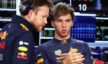 Gasly still 'struggling' despite first Q3 appearance of 2019