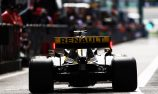 Hulkenberg: Renault needs to solve reliability so it can develop car