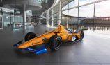 McLaren unveils Alonso's Indy 500 challenger