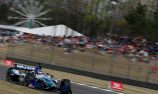 VIDEO: Barber IndyCar race highlights