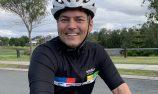 Karting Australia executive set for Tour de Cure