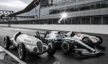 VIDEO: 125 Years of Mercedes-Benz Motorsport