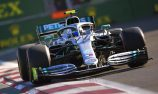 2019: Bottas heads Mercedes mastery of Azerbaijan