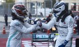 Wolff: Mercedes 'flattered' by results in first four races