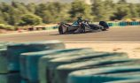 Porsche completes second Formula E test