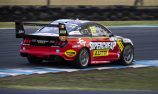 Mostert: Still behind the eight ball amid 'fantastic' top fives