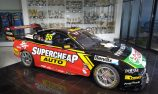 Tickford showcases revised Mostert Mustang livery