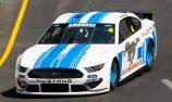 Penske NASCAR Mustang heading back to US